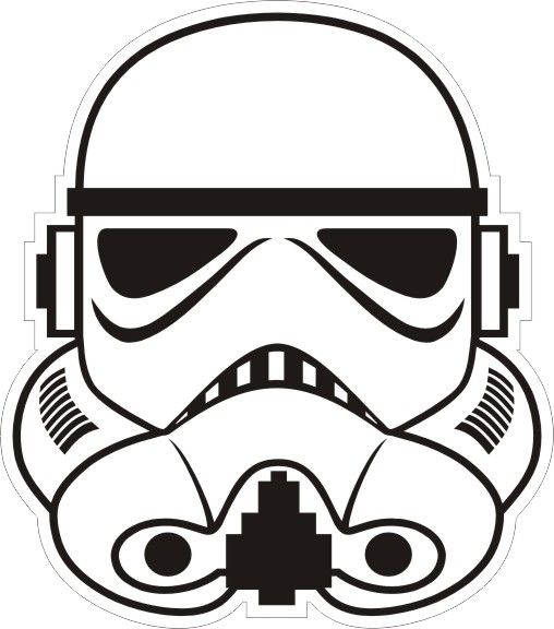 Star Wars clipart #12, Download drawings