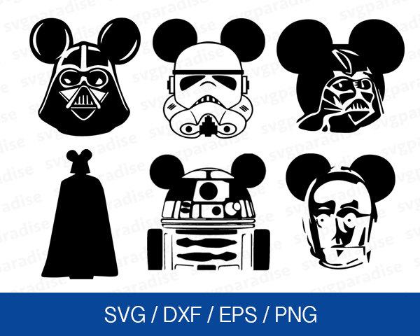 Star Wars svg #11, Download drawings