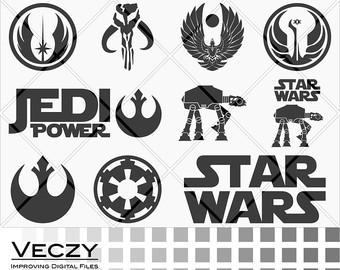 Star Wars svg #7, Download drawings