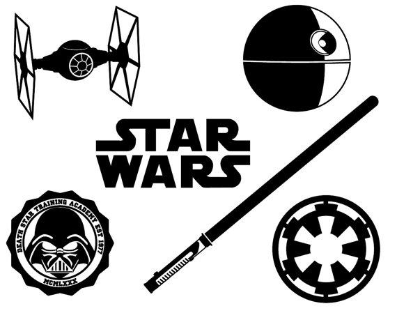 Star Wars svg #6, Download drawings