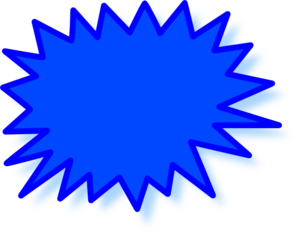 Starburst clipart #8, Download drawings
