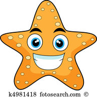 Starfish clipart #13, Download drawings