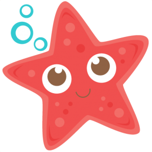 Starfish clipart #19, Download drawings