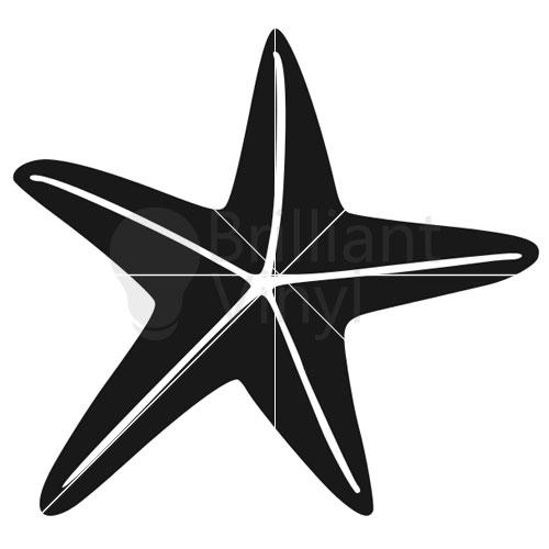 Starfish svg #19, Download drawings