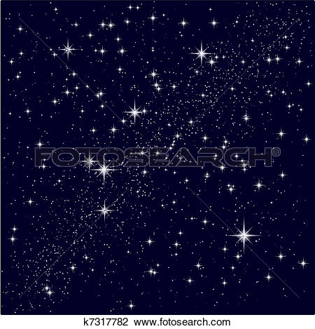 Starry Sky clipart #8, Download drawings