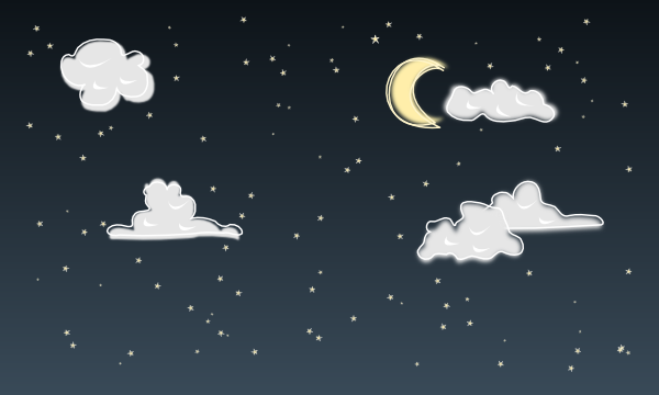 Starry Sky clipart #12, Download drawings
