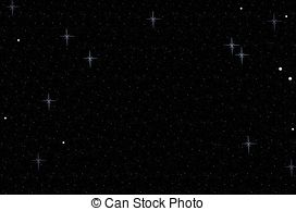 Starry Sky clipart #2, Download drawings