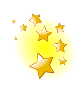 Stars clipart #6, Download drawings