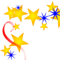 Stars clipart #16, Download drawings