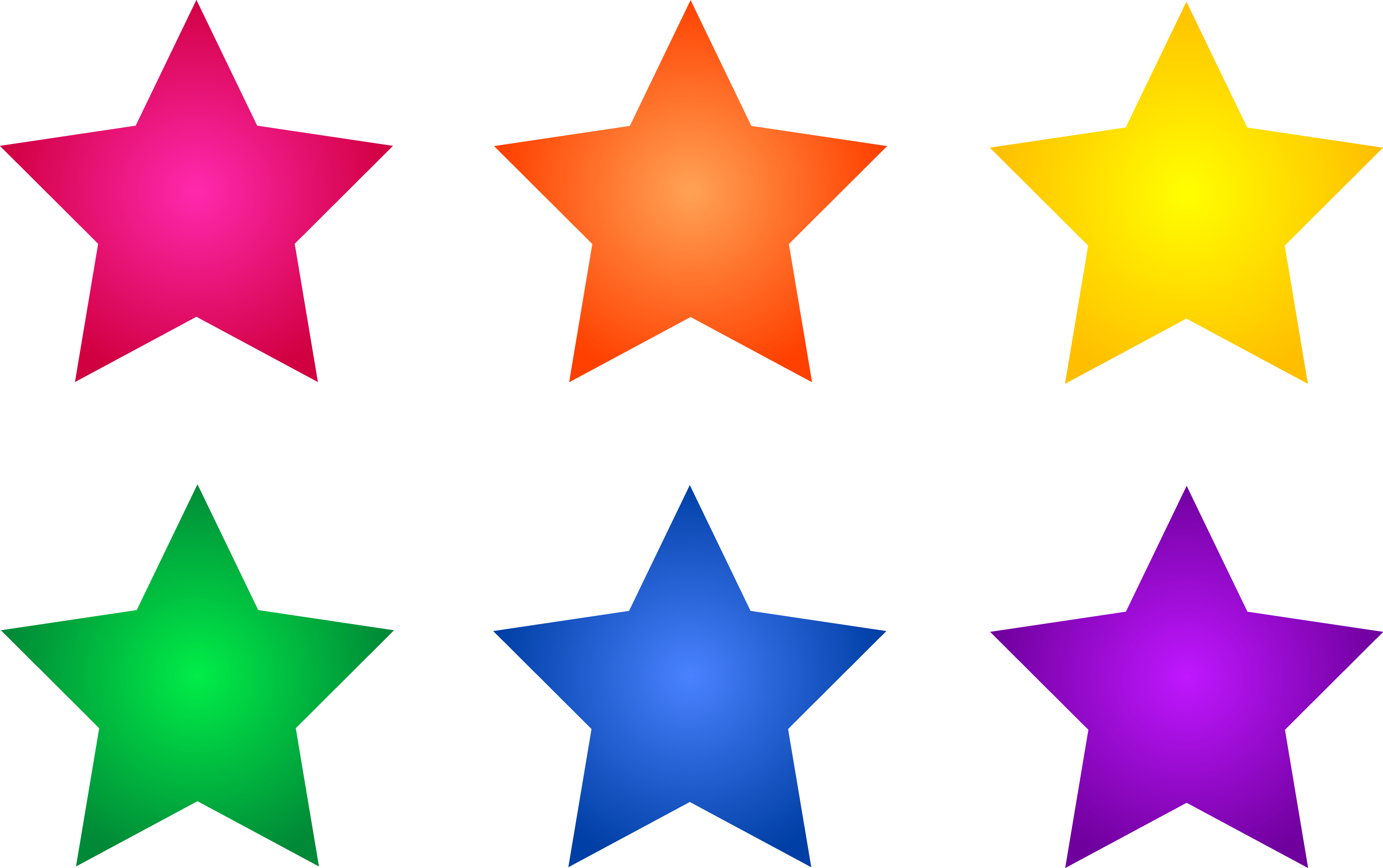 Stars clipart #5, Download drawings