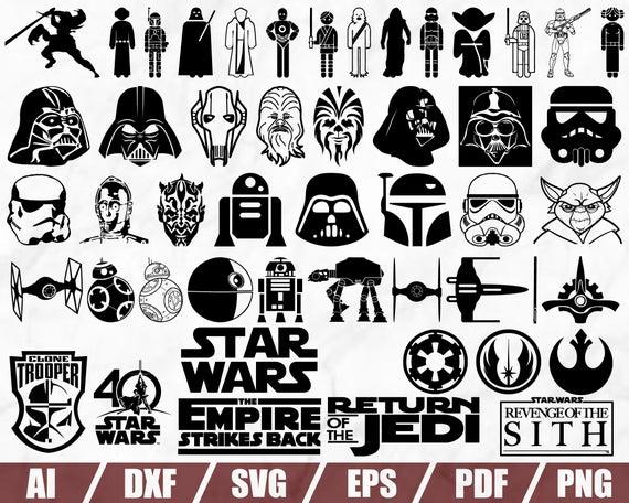 starwars svg #658, Download drawings