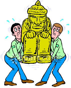 Statue clipart #15, Download drawings