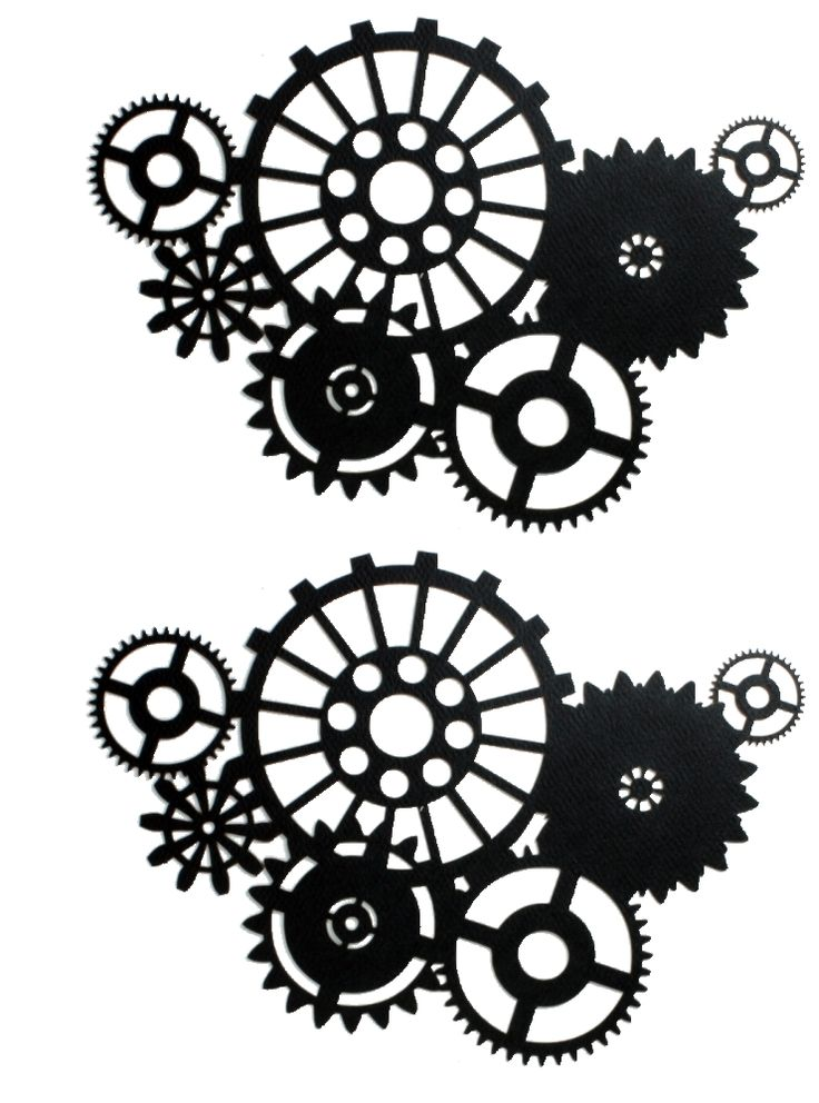 Steampunk clipart #8, Download drawings
