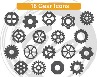 Steampunk svg #8, Download drawings