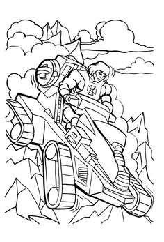 Steep Dive coloring #20, Download drawings