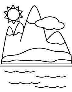 Steep Dive coloring #4, Download drawings