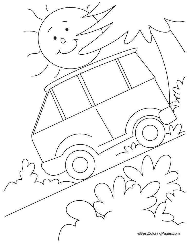 Steep Dive coloring #19, Download drawings