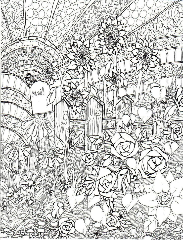Steep Dive coloring #2, Download drawings