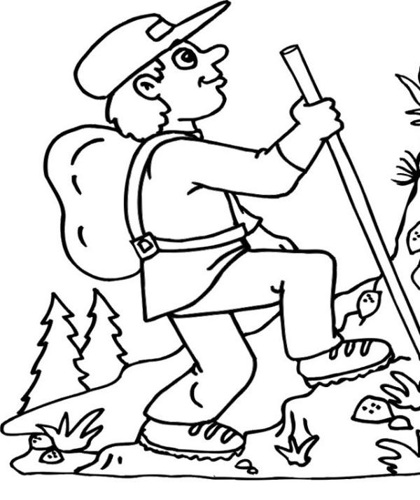 Steep Dive coloring #14, Download drawings