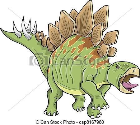 Stegosaurus clipart #6, Download drawings