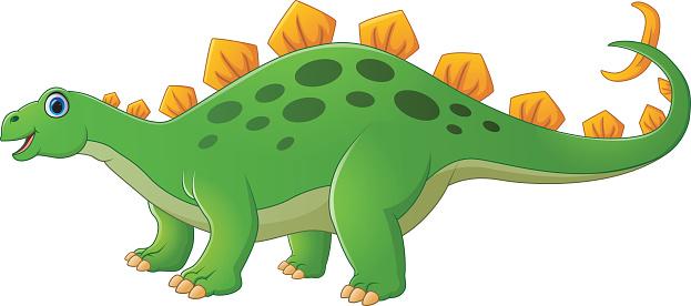 Stegosaurus clipart #19, Download drawings