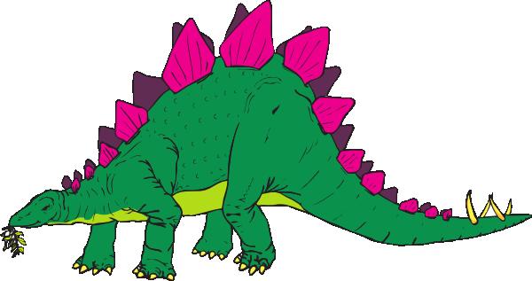 Stegosaurus clipart #17, Download drawings