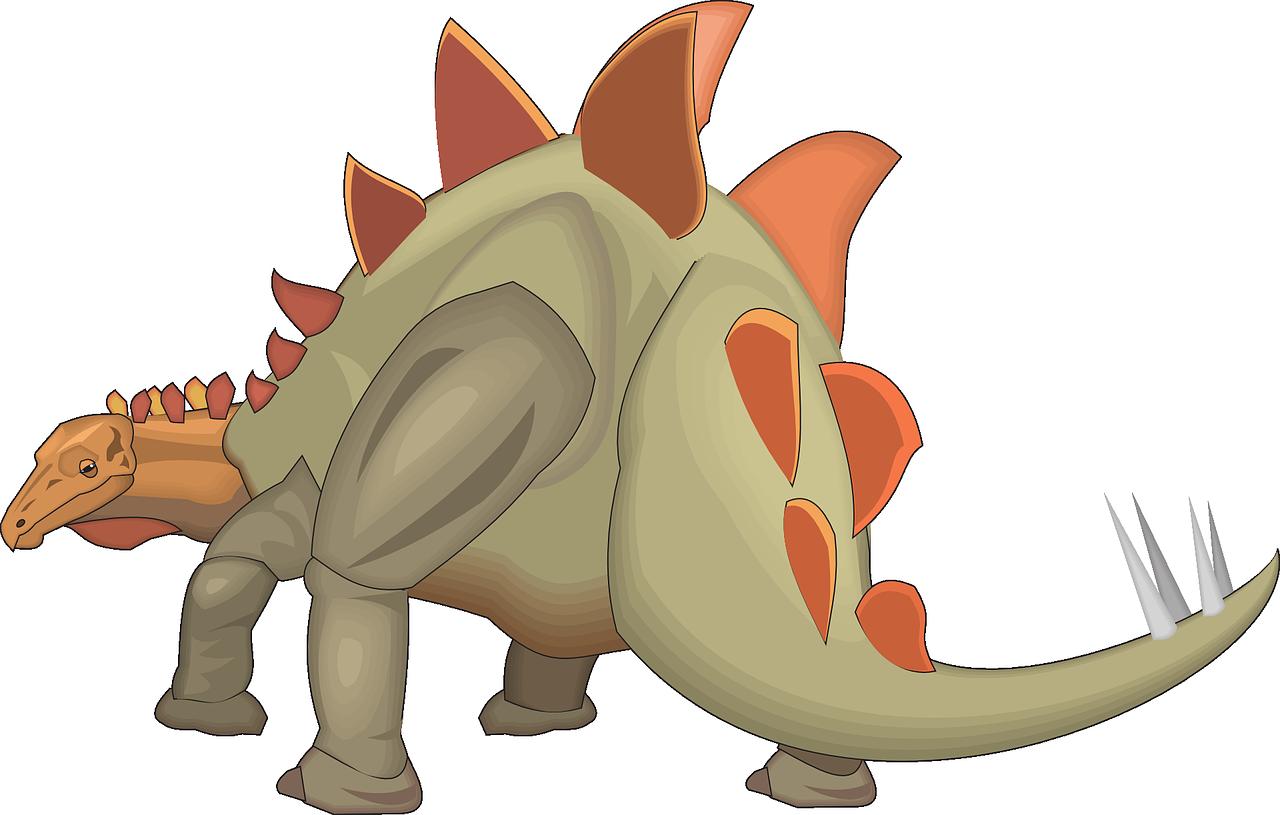 Stegosaurus clipart #13, Download drawings