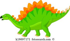 Stegosaurus clipart #15, Download drawings