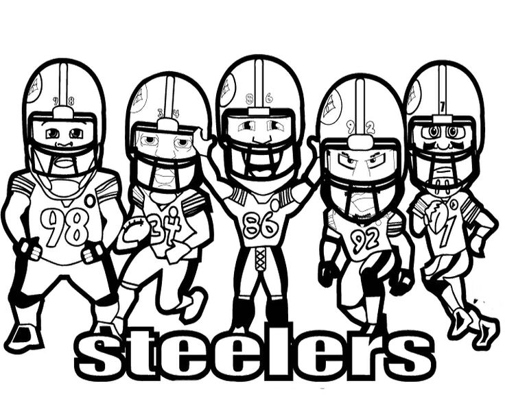 Stellers coloring #6, Download drawings