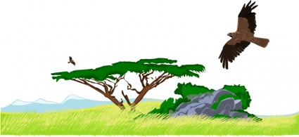 Steppe clipart #15, Download drawings