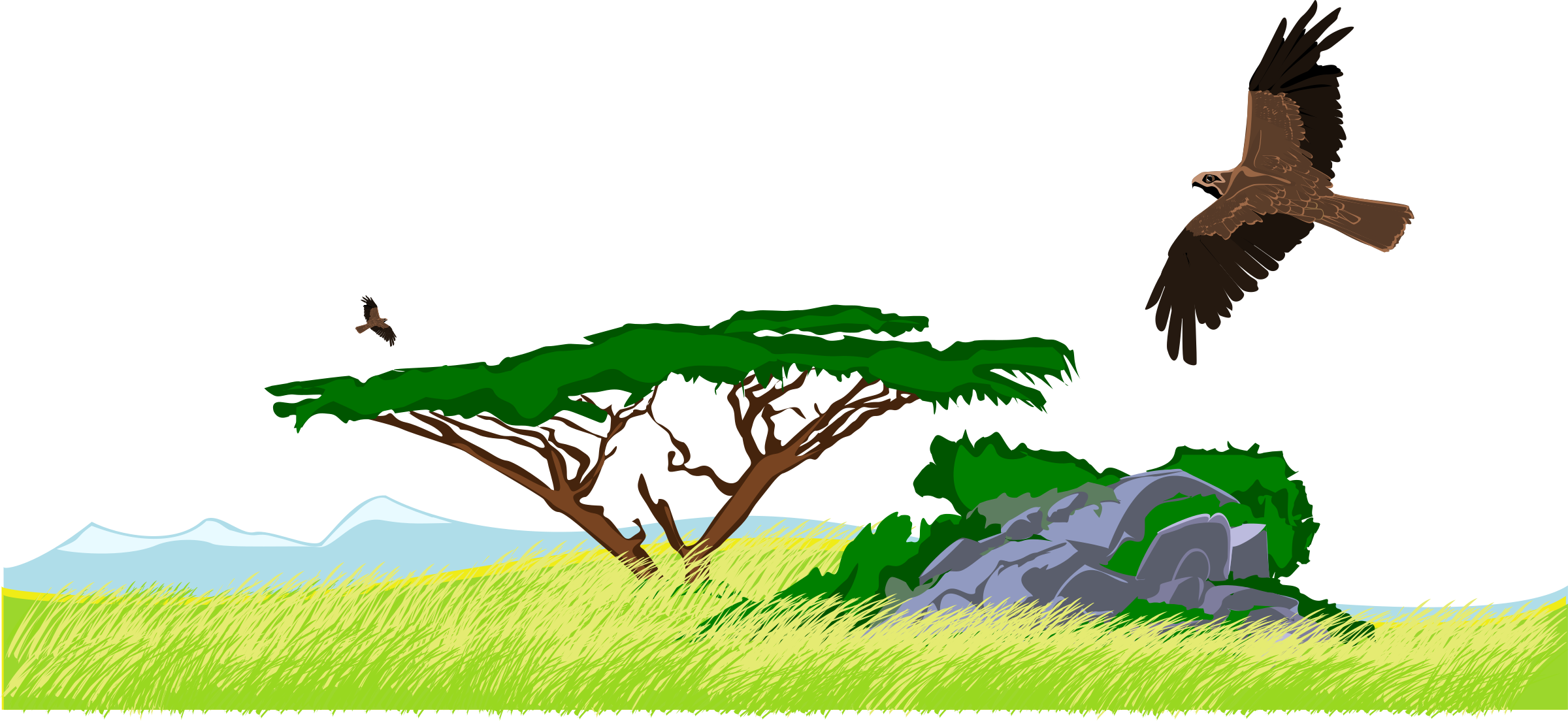 Steppe clipart #6, Download drawings