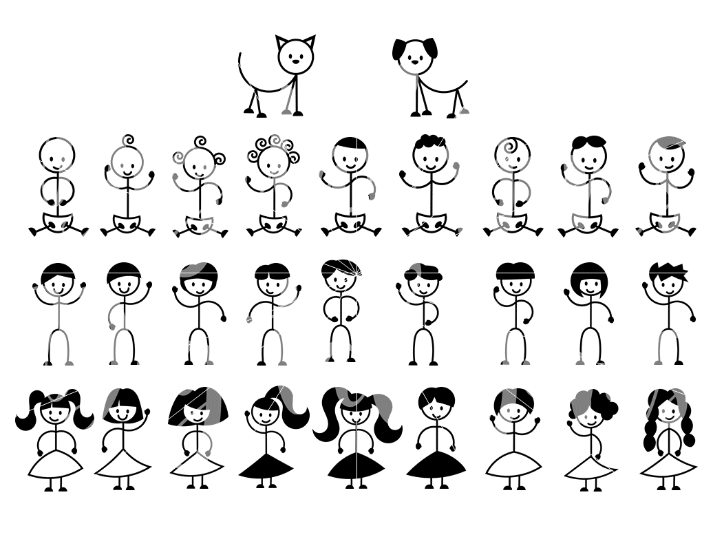 stick figure svg #588, Download drawings