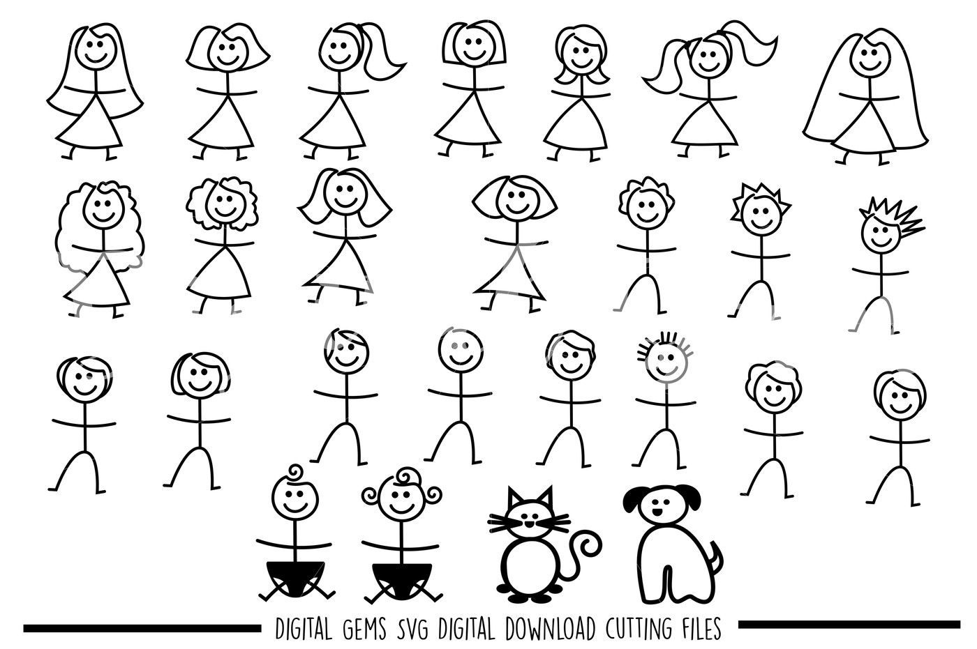 stick figure svg #587, Download drawings