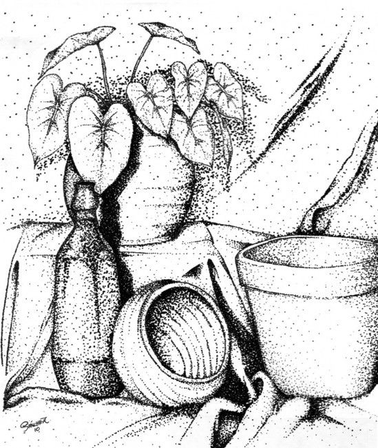 Still Life coloring #9, Download drawings