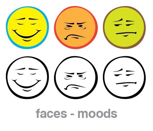 Mood clipart #19, Download drawings