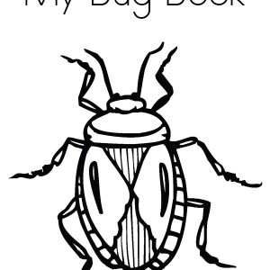 Stink Bug coloring #8, Download drawings
