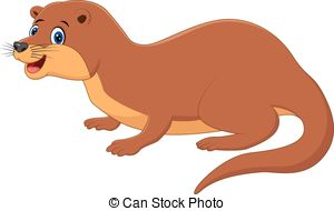 The Stoat clipart #4, Download drawings