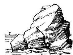Stone clipart #7, Download drawings