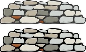 Stone clipart #18, Download drawings