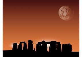 Stonehenge svg #3, Download drawings