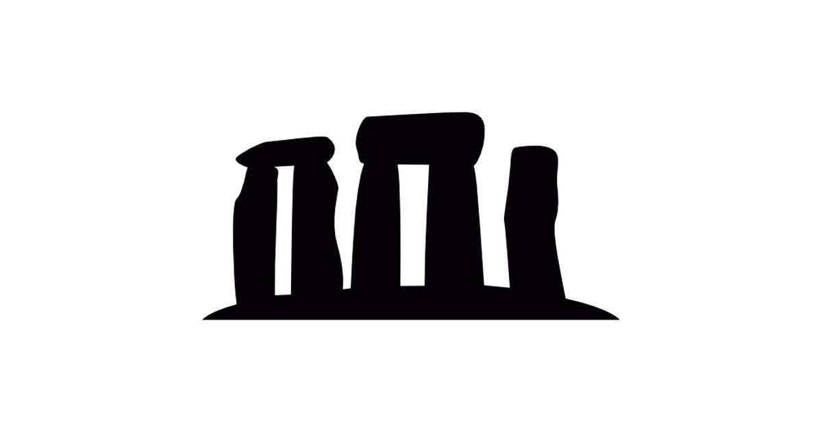Stonehenge svg #12, Download drawings
