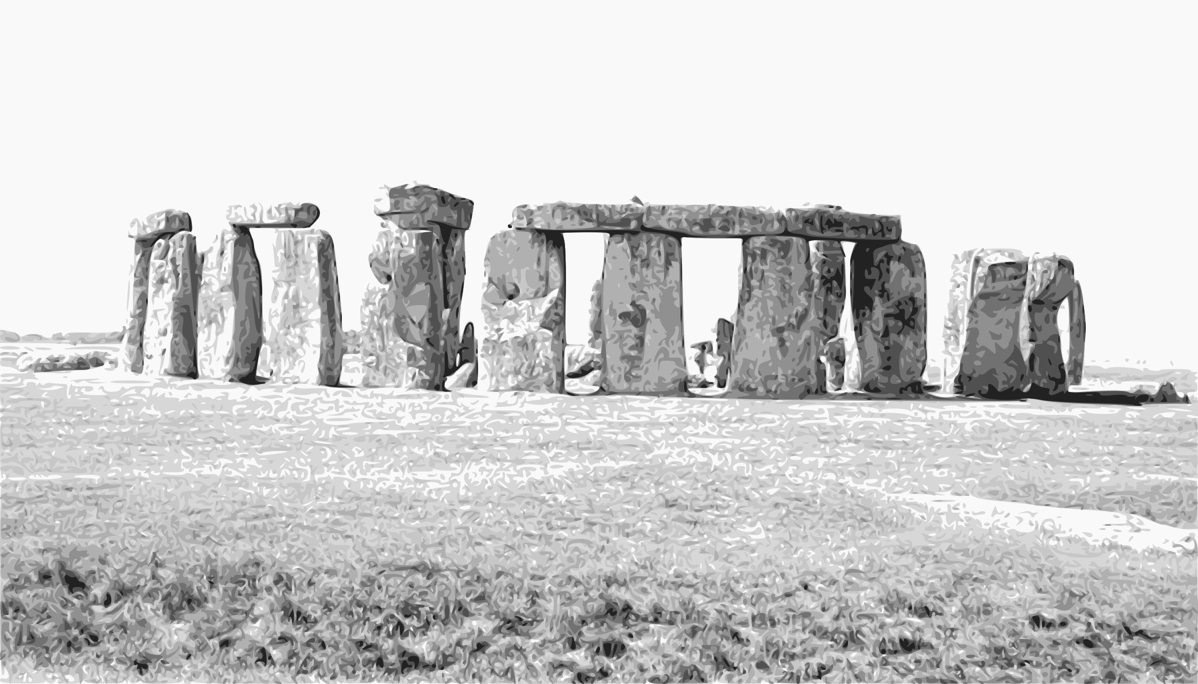 Stonehenge svg #6, Download drawings
