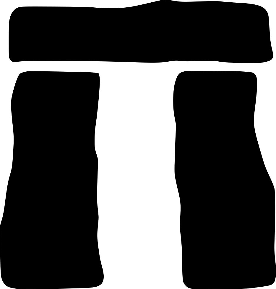 Stonehenge svg #15, Download drawings