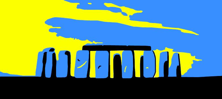 Stonehenge svg #18, Download drawings