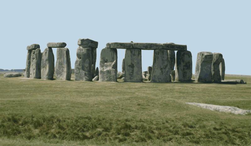 Stonehenge svg #16, Download drawings