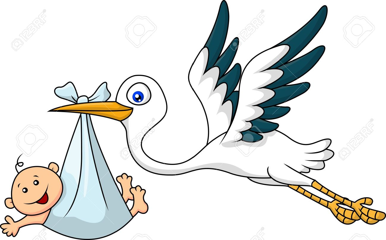 Stork clipart #12, Download drawings