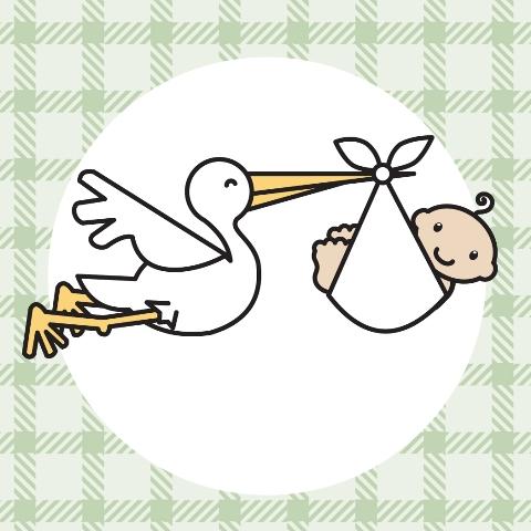 Stork clipart #6, Download drawings