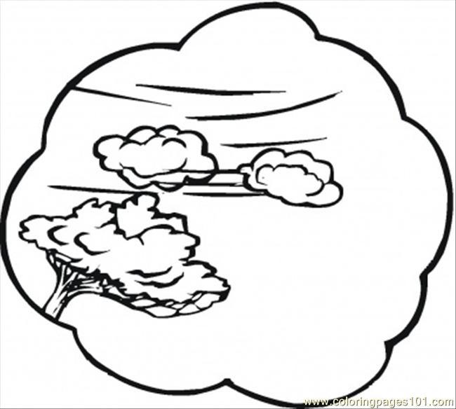 Storm coloring #7, Download drawings