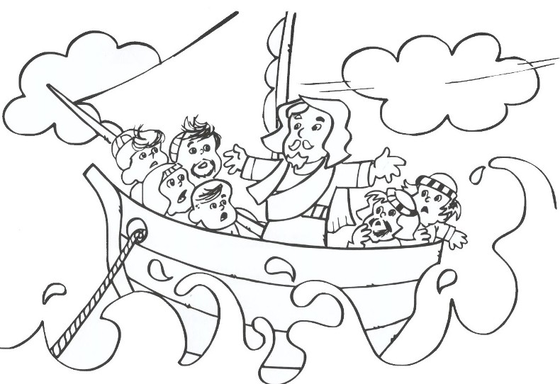 Storm coloring #11, Download drawings
