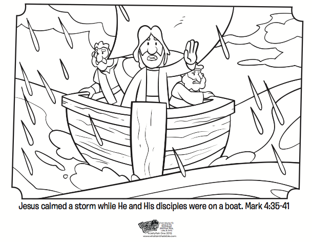 Storm coloring #14, Download drawings